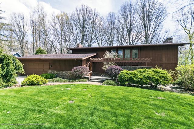 4790 Arapaho Trail, Okemos, MI 48864 (MLS #234440) :: Real Home Pros
