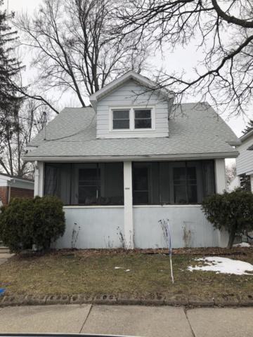 405 E Hodge Avenue, Lansing, MI 48910 (MLS #234445) :: Real Home Pros