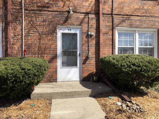 531 Glenmoor Road 1C, East Lansing, MI 48823 (MLS #235073) :: Real Home Pros
