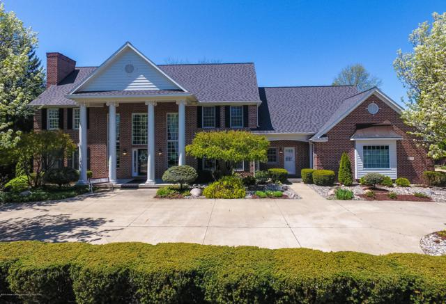 13286 Hide Away Lane, Dewitt, MI 48820 (MLS #235680) :: Real Home Pros