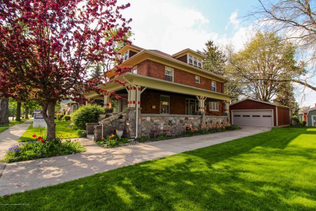 200 W Cass Street, St. Johns, MI 48879 (MLS #236394) :: Real Home Pros