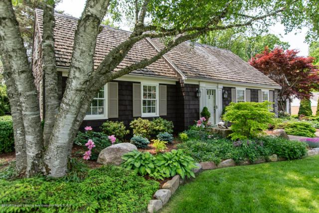 432 Whitehills Drive, East Lansing, MI 48823 (MLS #236974) :: Real Home Pros