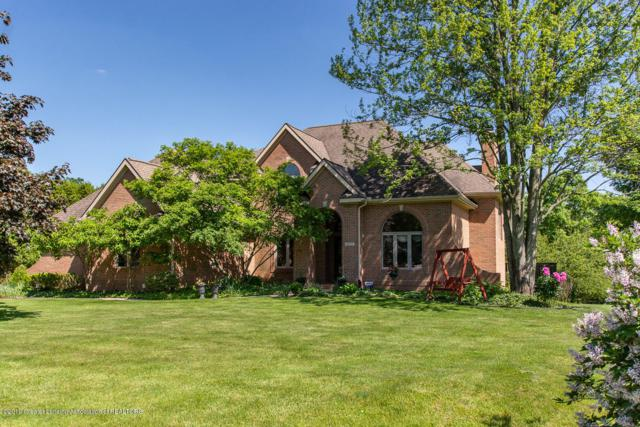 16757 Thorngate Road, East Lansing, MI 48823 (MLS #237323) :: Real Home Pros
