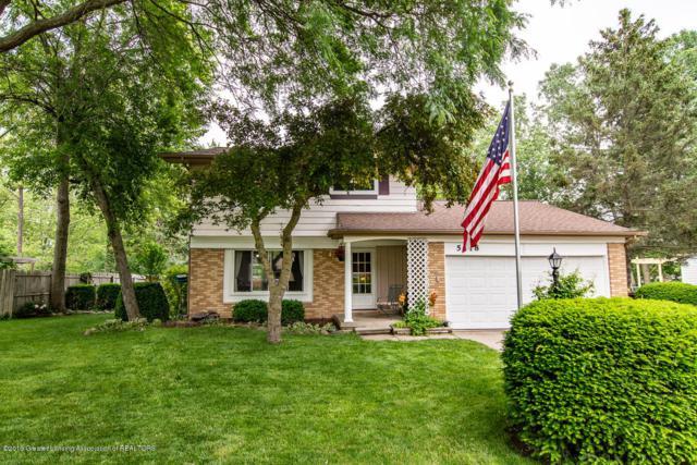 5918 Beuna Parkway, Haslett, MI 48840 (MLS #237624) :: Real Home Pros