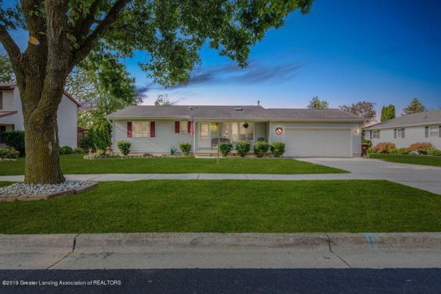 105 W Oak Street, St. Johns, MI 48879 (MLS #238418) :: Real Home Pros