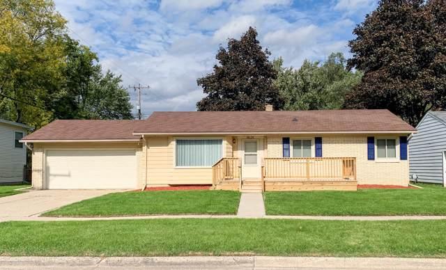 4624 Norwick Street, Lansing, MI 48917 (MLS #239744) :: Real Home Pros