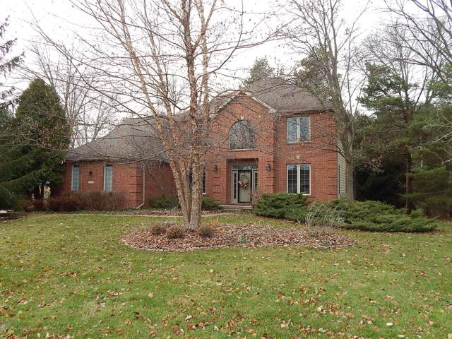16878 Thorngate Road, East Lansing, MI 48823 (MLS #240416) :: Real Home Pros