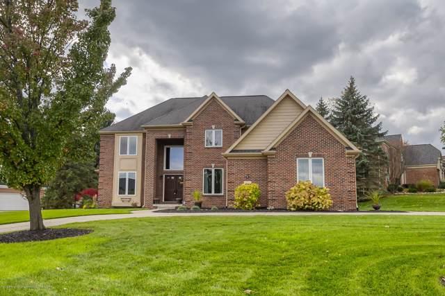 6211 E Whitehills Lake Drive, East Lansing, MI 48823 (MLS #240430) :: Real Home Pros