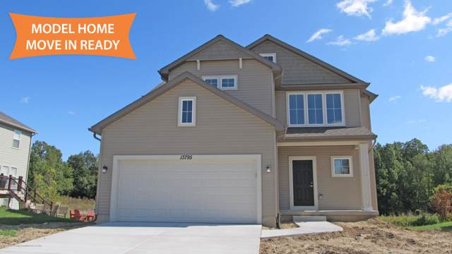 13795 Bauerle Road, Dewitt, MI 48820 (MLS #240490) :: Real Home Pros