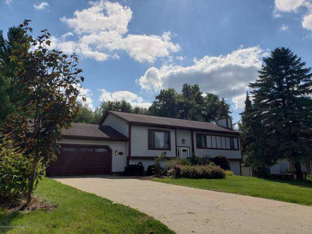9910 Mardan Drive, Dimondale, MI 48821 (MLS #240576) :: Real Home Pros
