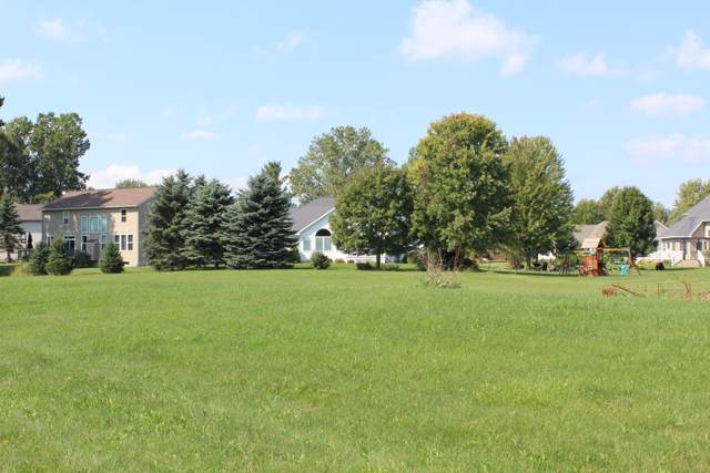 Lot 61 Doe Pass, Lansing, MI 48917 (MLS #241053) :: Real Home Pros