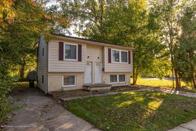 4433 Harding Avenue, Holt, MI 48842 (MLS #241295) :: Real Home Pros