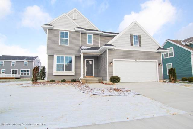624 Avocet Drive, East Lansing, MI 48823 (MLS #241636) :: Real Home Pros