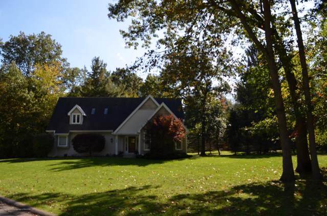 180 Cinnabar Court, Williamston, MI 48895 (MLS #241638) :: Real Home Pros