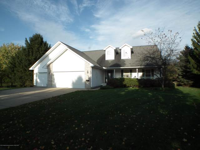 5399 Mirage Circle, Dimondale, MI 48821 (MLS #241973) :: Real Home Pros