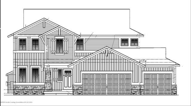 2983 Medinah Drive, Okemos, MI 48864 (MLS #242988) :: Real Home Pros