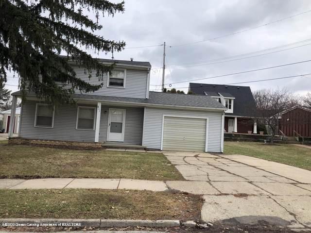 2804 Palmer Street, Lansing, MI 48910 (MLS #243094) :: Real Home Pros