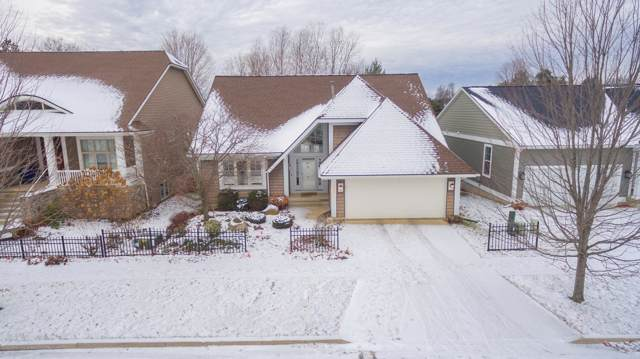 3839 Fossum Lane, Okemos, MI 48864 (MLS #243291) :: Real Home Pros