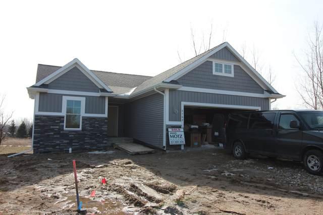 4137 Keepsake Lane, Lansing, MI 48906 (MLS #243637) :: Real Home Pros