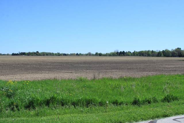 Lot 61 Looking Glass Brook, Grand Ledge, MI 48837 (MLS #243778) :: Real Home Pros