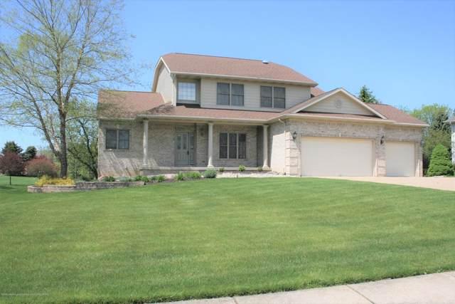 494 Riverwalk Drive, Mason, MI 48854 (MLS #244301) :: Real Home Pros