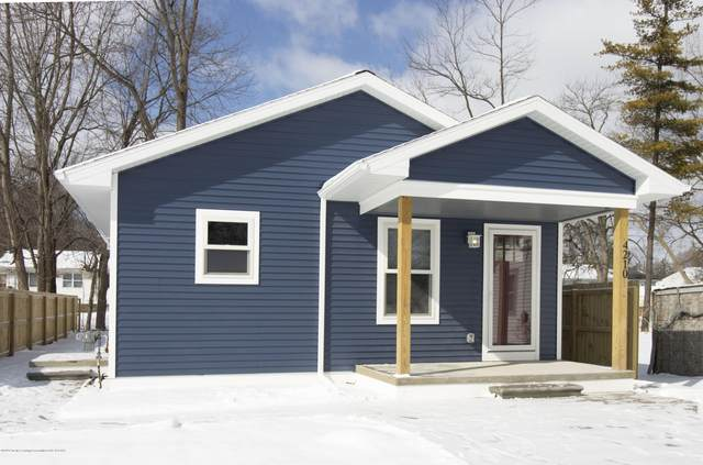 4210 Lowcroft Avenue, Lansing, MI 48910 (MLS #244396) :: Real Home Pros