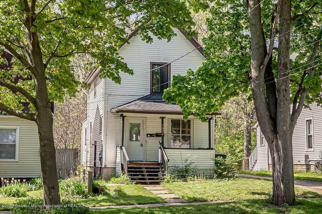 1222 Prospect Street, Lansing, MI 48912 (MLS #244464) :: Real Home Pros