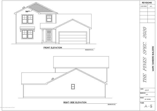 00 E Sleepy Hollow Lane, East Lansing, MI 48823 (MLS #245279) :: Real Home Pros