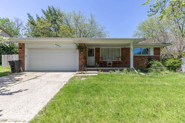 426 Windmill Point Drive, Flushing, MI 48433 (MLS #245553) :: Real Home Pros
