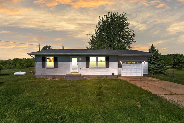 7850 S Clinton Trail, Eaton Rapids, MI 48827 (MLS #245602) :: Real Home Pros