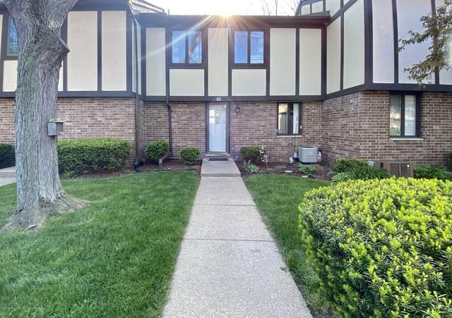 6215 Cobblers Drive, East Lansing, MI 48823 (MLS #247613) :: Real Home Pros