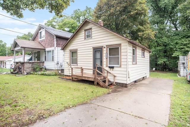 1608 Indiana Avenue, Lansing, MI 48906 (MLS #248202) :: Real Home Pros