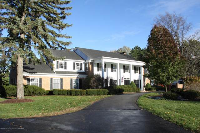 363 Walbridge Drive, East Lansing, MI 48823 (MLS #248261) :: Real Home Pros