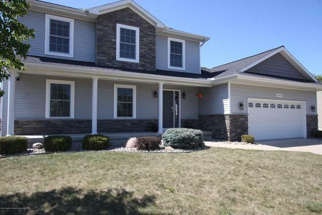 11685 Barretta Way, Grand Ledge, MI 48837 (MLS #248332) :: Real Home Pros