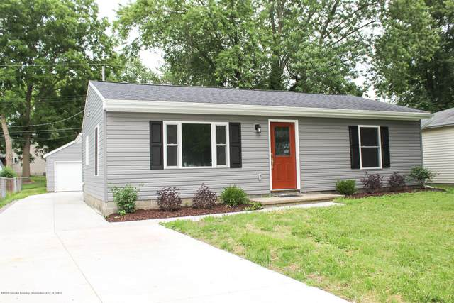 514 Winifred Avenue, Lansing, MI 48917 (MLS #248881) :: Real Home Pros