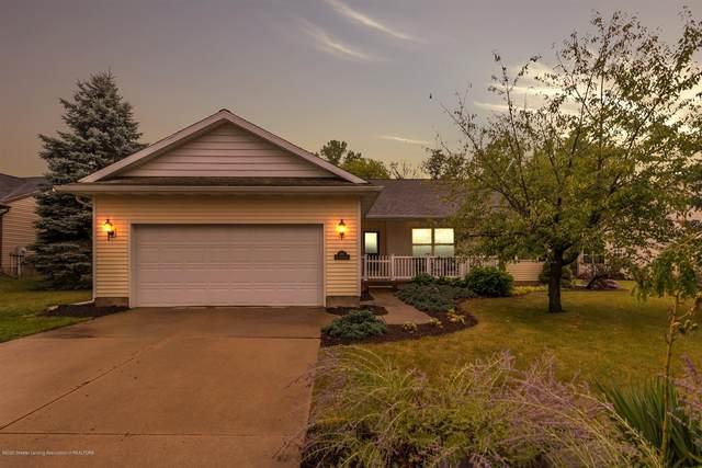 997 Bolton Farms Lane, Grand Ledge, MI 48837 (MLS #249211) :: Real Home Pros