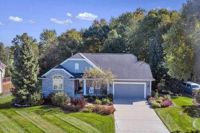 15193 Classic Drive, Bath, MI 48808 (MLS #250445) :: Real Home Pros