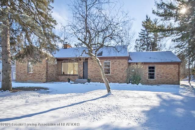 702 Whitehills Drive, East Lansing, MI 48823 (MLS #251045) :: Real Home Pros
