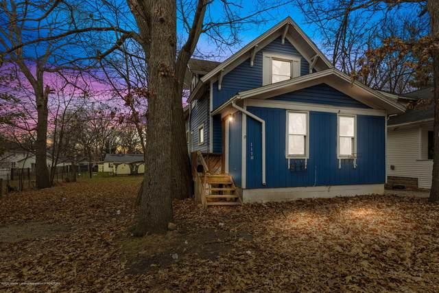 1118 Dakin Street, Lansing, MI 48912 (MLS #251102) :: Real Home Pros