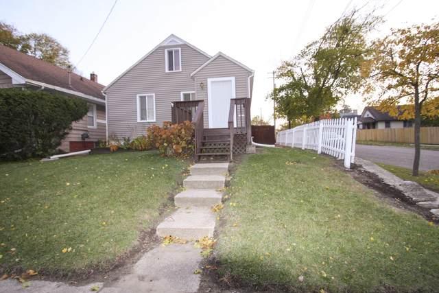 300 Riley Street, Lansing, MI 48910 (MLS #251151) :: Real Home Pros