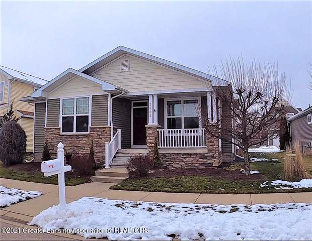 2686 Tapestry Drive, Okemos, MI 48864 (MLS #252453) :: Real Home Pros