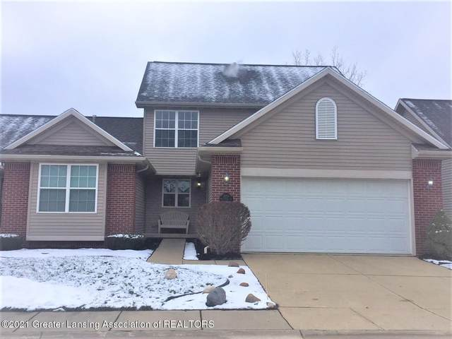 2055 Woven Heart Drive, Holt, MI 48842 (MLS #252507) :: Real Home Pros
