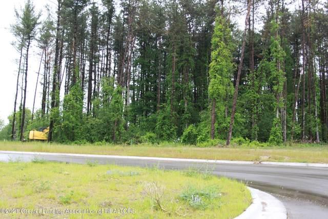 6485 Heathfield Drive, East Lansing, MI 48823 (MLS #255783) :: Home Seekers