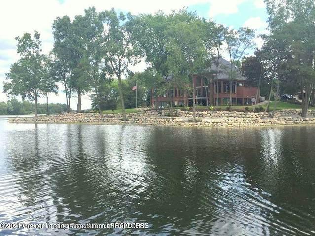 4225 Harbour Cove, Lansing, MI 48911 (MLS #256677) :: Home Seekers
