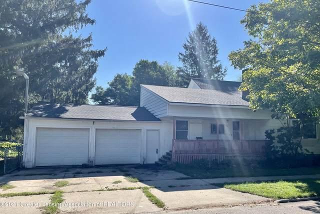 103 W 1st N Street, Laingsburg, MI 48848 (MLS #258038) :: Home Seekers