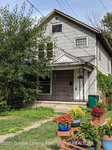 317 S Magnolia Avenue, Lansing, MI 48912 (MLS #258508) :: Home Seekers
