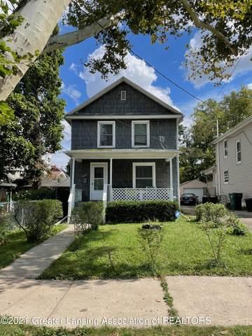 324 Bartlett Street, Lansing, MI 48915 (MLS #259681) :: Home Seekers