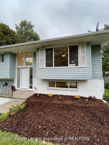 4008 Wainwright Avenue, Lansing, MI 48911 (MLS #260153) :: Home Seekers