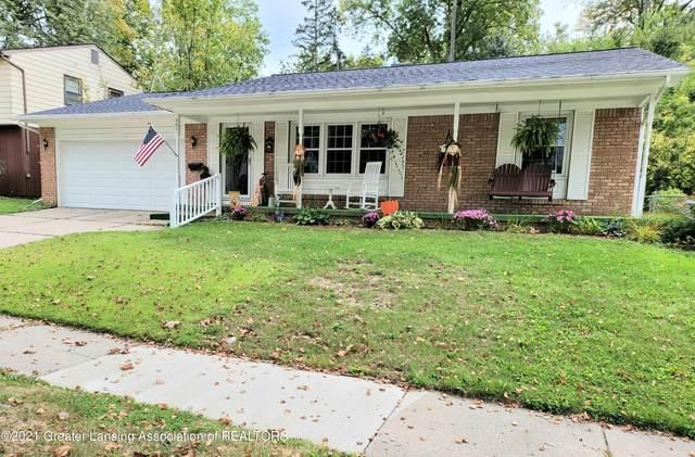 2601 Victor Avenue, Lansing, MI 48911 (MLS #260189) :: Home Seekers