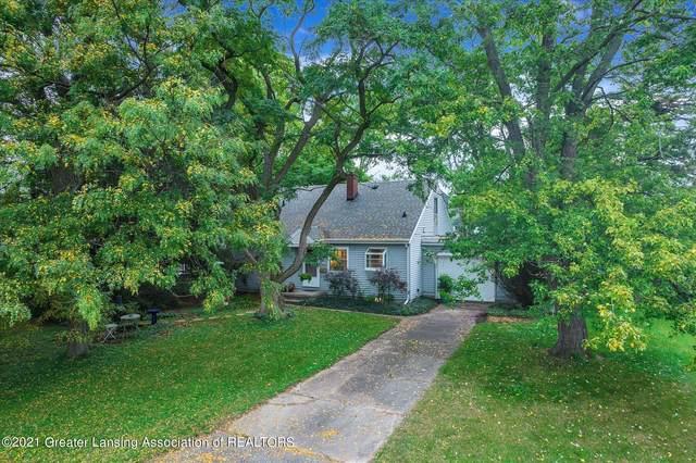 2746 Roseland Avenue, East Lansing, MI 48823 (MLS #260291) :: Home Seekers